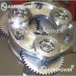 epicyclic-geartrain