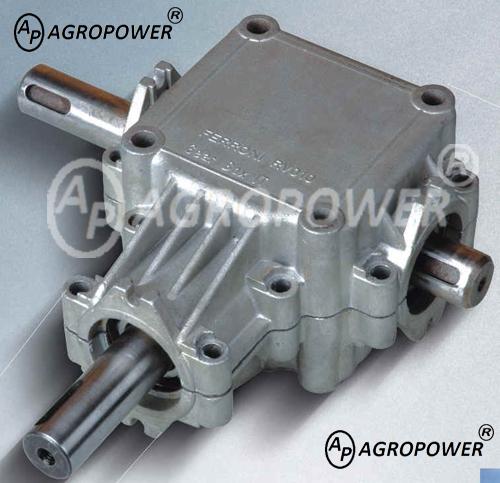 GearBox Manufacturer