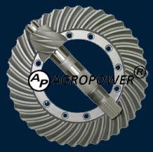 3000 CROWN WHEEL & PINION  FORD  D1NN 4209 B