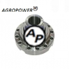 AXOR DIFF. HOUSING - EMPTY MERCEDES BENZ  948 353 0001