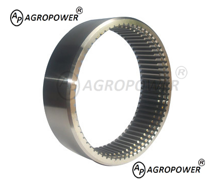 What Is A Jcb Annulus Ring