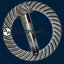 CROWN WHEEL & PINION FIAT – IVECO 4715454
