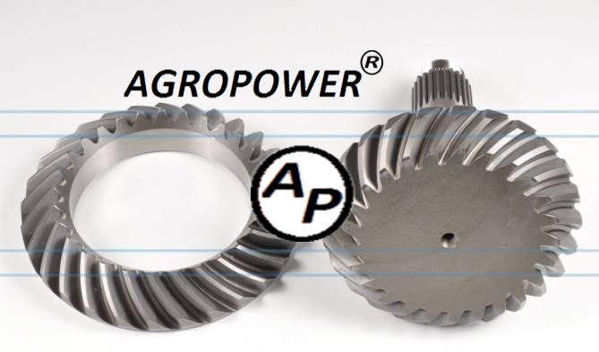 CROWN WHEEL & PINION MAN 81 35199 6374