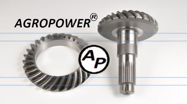 Crown wheel pinion 3573500139 mercedes benz gearbox for Crown mercedes benz