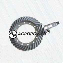 CROWN WHEEL & PINION PEUGEOT 310334.04