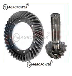 FORD 2000 TRACTOR 81803385