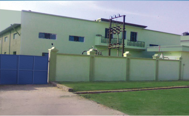 agro power factory