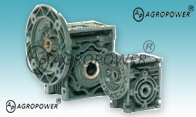 aluminum-body-worm-reduction-gear-box