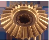 rotavator gears part