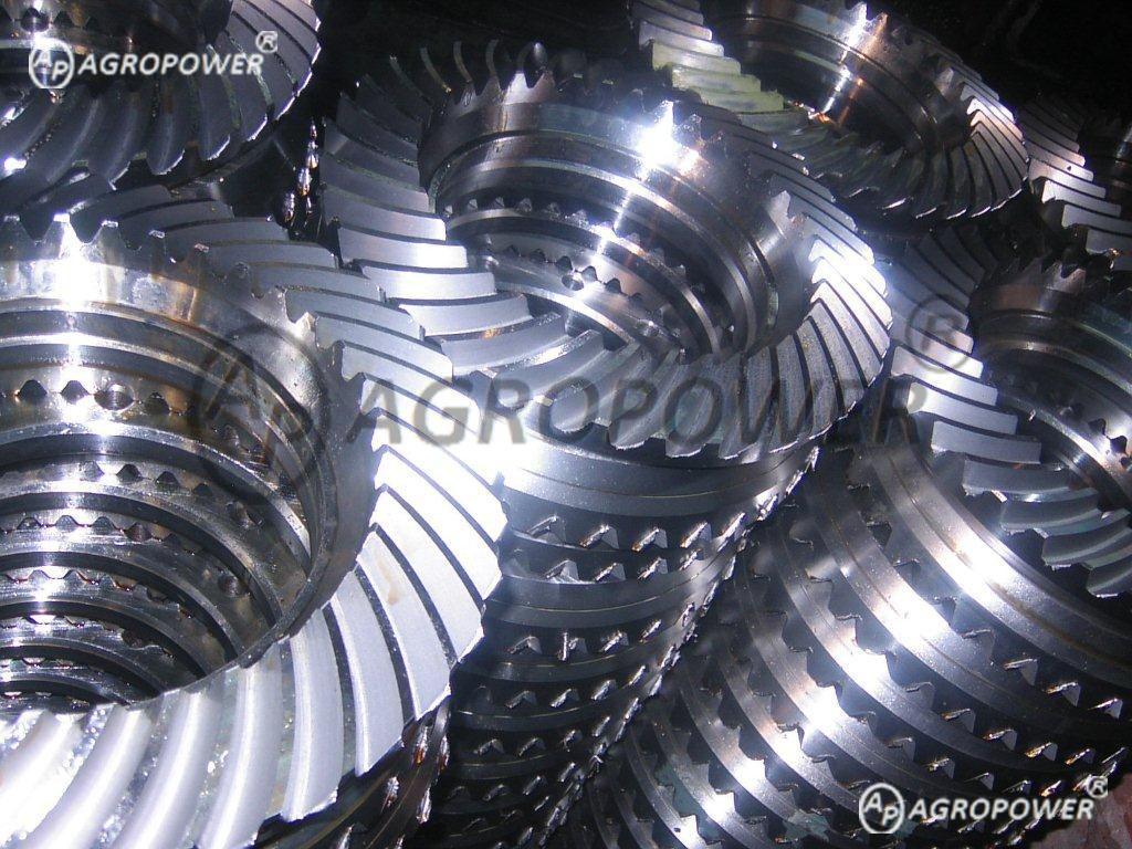 BMC CROWN WHEEL PINION E641.M