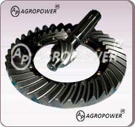 ring gear pinions ,ring gear and pinion