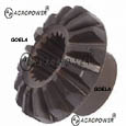 BEVEL DIFFERENTIAL GEAR  181249M3