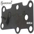 HYD. PUMP FILTER COVER STEEL 1870807M1