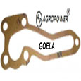 HYD. PUMP FILTER COVER GASKET O/M 189366M02