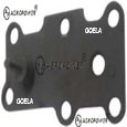 HYD. PUMP FILTER COVER STEEL 3599748