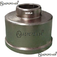HYD. LIFT PLUNGER CUP 886 351 M1