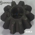 IMT TRACTOR PINION 532 01 402