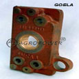Pump Front Cover assy 560 02 190
