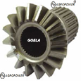 GEAR DIFFERENTIAL SIDE 78NH4A162AA