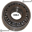 FRONT AXLE OUTER BEARING 150662M91