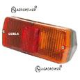 REAR LIGHT OR BRAKE LIGHT 1668658M91