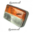 FRONT INDICATOR LAMP 1678580M91