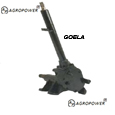 STEERING BOX ASSEMBLY 1687020M91
