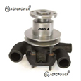 WATER PUMP WITH PULLY 41312159