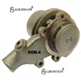 WATER PUMP WITH PULLEY 41312323