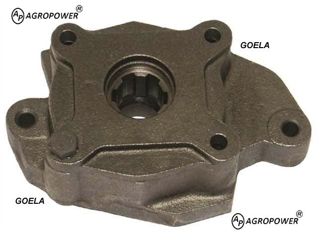 Massey Ferguson Tractor Oil Pump Lubricating 4132F014-Ringgearpinions