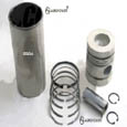 CYL.SLEEVE WITH PISTON COMPLETE u5mk0125